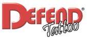 Defend Tattoo