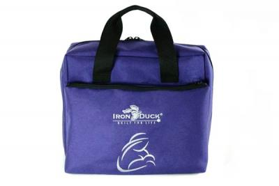Iron Duck® First Aid / Midwife Supply Bag