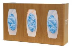 Bowman Signature Series Glove Box Dispenser - Triple