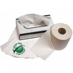 C-Fold Towels, Green Seal Certified [case of 12 packs]