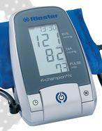 Riester ri-champion N Fully Automatic Digital Blood Pressure Monitor with child LATEX FREE cuff