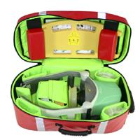 Iron Duck Lucas 2 Carry Case Universal Precautions