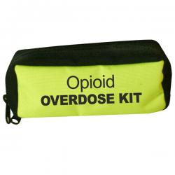 Opioid Overdose Pouch
