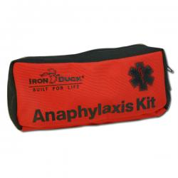 Iron Duck®  Anaphylaxis Kit Case
