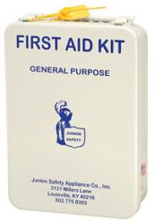 16-Unit First Aid Kit