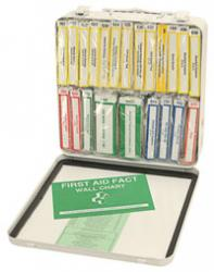 24-Unit First Aid Kit