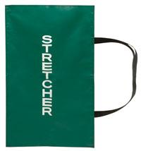 EASY FOLD Wheeled Stretcher Bag ONLY