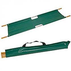 Break-Apart Folding Stretcher & Cover