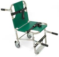 Evacuation Chair with Four (4) Wheels