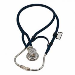 MDF Deluxe Sprague Rappaport Stethoscope, 2-in-1 Tube