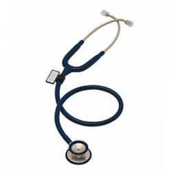 MDF MD One Stainless Steel Dual-Head Stethoscope, Adult