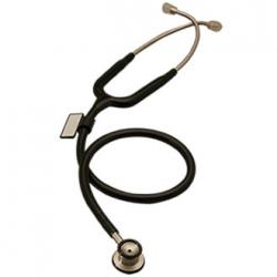 MDF MD One Stainless Steel Dual-Head Stethoscope, Pediatric