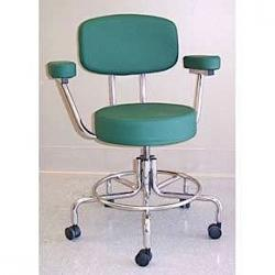 MR Adjustable Doctors Stool / Chair
