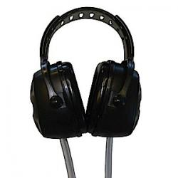 MR Safe Noise Guard Headset, LATEX FREE