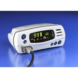 MR Conditional Pulse Oximeter