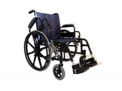 Non-Ferrous Wheelchair