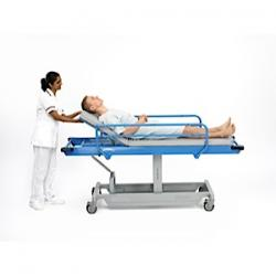 MR Conditional Fixed Height, 3T Patient Trolley