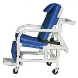 MRI Compatible PVC Geri Chair