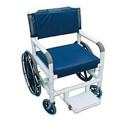 Non-Magnetic PVC Wheelchair