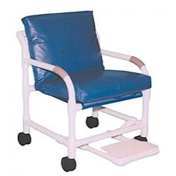 MRI Conditional PVC Transfer Chair