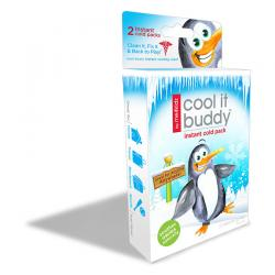 Cool It Buddy Instant Ice Packs (pack of 2)