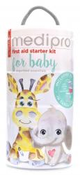 Medipro Baby First Aid Starter Pod