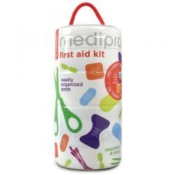 Medipro First Aid Pod - Iconic