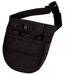 Nylon Organizer Belt with Small Apron (no contents)