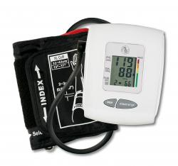 Healthmate Digital Blood Pressure Monitor with Large Adult Cuff
