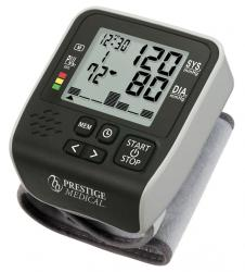 Wristmate Premium Digital Blood Pressure Monitor
