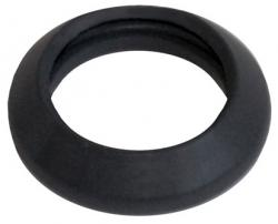 Littmann Non-chill Bell Sleeve for Classic II Pediatric Stethoscope - Black