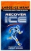 RECOVERICE Ice Wrap Twin Pack, Large