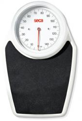 seca Mechanical Personal Scale with large round dial - lbs only