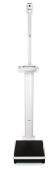 seca value Digital Column Scale with height rod