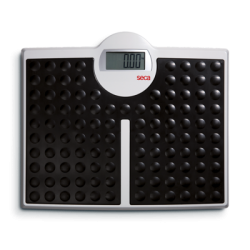 seca Digital Floor Scale with Bluetooth