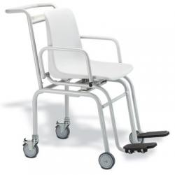 seca value Digital Mobile Chair Scale with 4 wheels