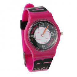 Nurses Rock Novelty Watch
