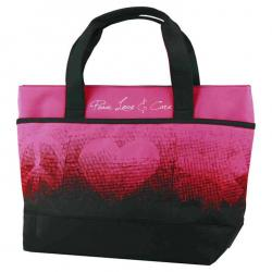 Peace, Love & Care Tote