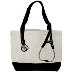 Canvas Stethoscope Bag